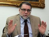"""مختار نوح: الهلباوى ترك """"القومى لحقوق الإنسان"""" منذ 3 أشهر وغادر مصر"""