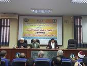 رئيس جامعة الأزهر: من يتهم القرآن بالتناقض جاهل بضوابطه
