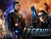 تجديد مسلسل DC's Legends of Tomorrow لموسم سادس قبل عرض الخامس بأيام