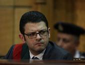 دفاع محمود السقا: النيابة ستخطرنا اليوم بموعد استكمال التحقيق مع موكلى