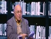 """بالفيديو.. سيد حجاب: """"دعم مصر"""" كلمة """"مايصة"""".. والخلط بين السلطات عودة للماضى"""