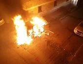 انفجاران فى عدن ومقتل قائد المقاومة فى مديرية لودر