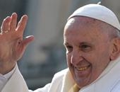البابا فرنسيس: الفساد شبيه بالمخدرات التى نصبح عبيدا لها