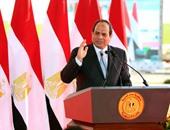 """نشطاء يدشنون هاشتاج """"إدعى للسيسى بالخير"""".. ومغردون """"بقوة شبابنا ستحيا مصر"""""""