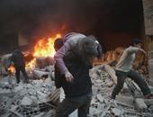 """هيئة علماء السعودية تتهم حزب الله بحصار """"مضايا"""" السورية وتفاقم الأوضاع"""