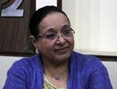 النائبة أنيسة حسونة: مصر تقف بجوار الشعب السعودى فى مكافحته للإرهاب