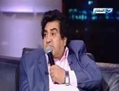 """بالفيديو..أحمد عدوية لـ""""آخر النهار"""": """"مزعلتش لما هاجمونى زمان لأنه كان دوا ليا"""""""