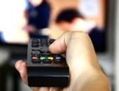 دراسة: قضاء الأطفال أكثر من ساعتين أمام التليفزيون يعرضهم لارتفاع الضغط
