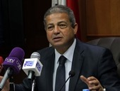 وزير الرياضة أمام البرلمان: عودة الجماهير للملاعب تحتاج لخطة محكمة