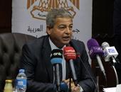 وزير الشباب يعتذر عن زيارته للفيوم والمحافظ يفتتح المنشآت