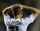 """بالفيديو.. جماهير قادش تسخر من ريال مدريد بالغناء لـ""""تشيرشيف"""""""