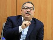 """إبراهيم عيسى: """"حالة البغبائية"""" لا تصنع وطنا.. ومصر لن تنهض إلا بالتنوع"""
