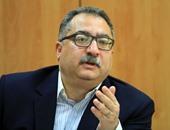 """إبراهيم عيسى: شائعات تعاقدى مع """"الجزيرة"""" سخيفة وأتفرغ حاليا للكتابة السينمائية"""