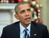 """أوباما ينتقد فتح التحقيقات فى البريد الإلكترونى لـ""""كلينتون"""": تلميحات مضرة"""