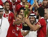 زى النهاردة.. الأهلى يهزم الزمالك 3 / 2 ويتوج بطلا للسوبر فى الإمارات