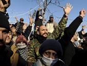الشرطة السويدية تعتقل 3 أشخاص بعد مسيرة مناهضة للهجرة فى وسط العاصمة