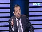"""عمرو الكحكى : """"شاهدت بعينى التزوير فى انتخابات برلمان 2010 """""""