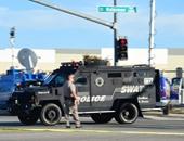 بالفيديو.. مقتل شرطى وإصابة 2 آخرين فى هجوم مسلح بولاية لويزيانا الأمريكية