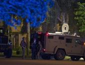 """والد منفذ هجوم كاليفورنيا: ابنى كان مؤيدا لفكر تنظيم """"داعش"""""""