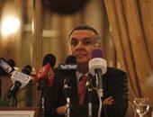 مؤتمر صحفى فى الأهلى غداً لتوقيع عقود استضافة بطولتى أفريقيا للطائرة