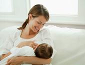 الرضاعة الطبيعية تساعد على نمو خلايا المخ لدى الأطفال المبتسرين