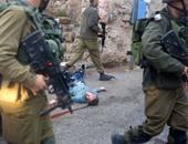 مقتل فلسطينى برصاص جنود الاحتلال الإسرائيلى فى الضفة الغربية المحتلة