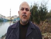 نقيب صيادى كفر الشيخ: بوغاز رشيد يهدد الصيادين والمراكب بالغرق