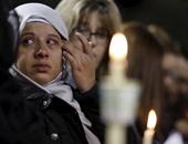 بالصور.. المسلمون بأمريكا يخشون تشويه صورة الإسلام بعد حادث كاليفورنيا
