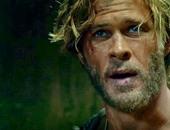 بعد avengers.. كريس هيمسوورث بطل فيلم Dhaka على نتفليكس