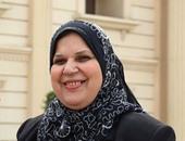"""نائبة برلمانية عن قائمة """"فى حب مصر"""": يجب أن يكون أحد وكيلى المجلس """"امرأة"""""""