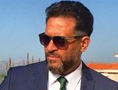 """ماجد المصرى بطل مسلسل غادة عبد الرازق """"الخانكة"""""""