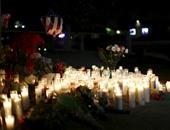 مئات الأمريكيين يتضامنون مع المسلمين بعد كشف مخطط تفجير مبنى يسكنه صوماليون