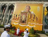 بالصور.. ملك تايلاند بوميبول ادولياديج أطول ملوك العالم حكماً