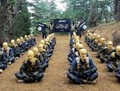 البنتاجون: يوجد نحو 1000 مقاتل من داعش فى سرت بليبيا