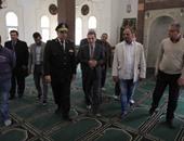 عبد الحى عزب يستبعد كتب مسجد المدينة لعدم توافقها مع منهج الأزهر
