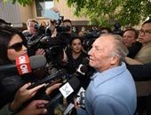 بالصور.. وسائل الإعلام تتوافد على منزل منفذى هجوم كاليفورنيا الأمريكية