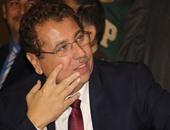 النائب محمد بدراوى يطالب مجلس النواب بالوقوف مع الشعب السورى فى أزمته