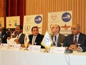 بالصور.. رئيس بعثة الكوميسا: أهالى سيناء تحدوا الإرهاب وشاركوا فى الانتخابات