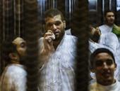 محاكمة 126متهما فى قضية كتائب حلوان