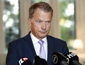 """الرئيس الفنلندى بعد لقائه """"بوتين"""" يعلن تفعيل العلاقات مع روسيا"""