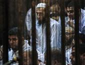 """تأجيل محاكمة متهمى """"كتائب حلوان"""" لـ28 ابريل لاستكمال سماع الشهود"""