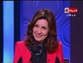 """وزيرة الهجرة لـ""""الحياة اليوم"""":""""أنا قبطية بدافع عن الإسلام أكتر من أى حد"""""""