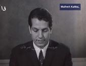 بالفيديو.. نشرة الأخبار فى الستينيات بثلاث لغات