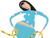 البدانة مفيدة أحيانا.. تعيد برمجة الخلايا الجذعية العضلية