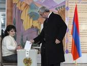 استقالة رئيس وزراء أرمينيا من منصبه