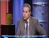 """توفيق عكاشة لـ""""خالد صلاح"""": تبنيت حركة """"تمرد"""" وأشركتها فى مليونياتى"""