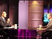 """بالفيديو.. توفيق عكاشة لـ""""خالد صلاح"""":العراقيون تمنوا وجود شخص مثلى أثناء سقوط بلادهم"""