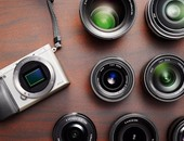 """لو ليك فى البروفيشنال.. أفضل 5 كاميرات لعام 2015 """"اختار اللى يناسبك"""""""