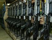 4 جداول للأسلحة محظور حيازتها دون ترخيص.. تعرف عليها