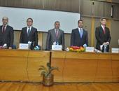 """""""البنك الأوروبى لإعادة الإعمار"""" يوافق على استراتيجية العمل مع مصر"""